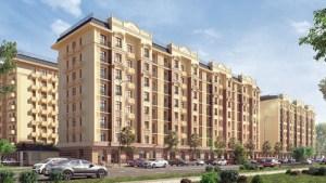 13 тысяч квартир купили жители областей в Ташкенте