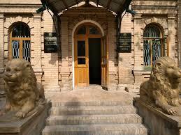 В Самаркандском университете туризма «Шелковый путь» сменили первого проректора