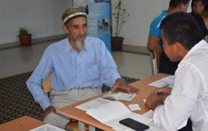 95-летний самаркандец обновил рекорд абитуриентов в Узбекистане