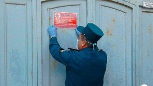 COVID-19 в Узбекистане: 562 заражения за сутки