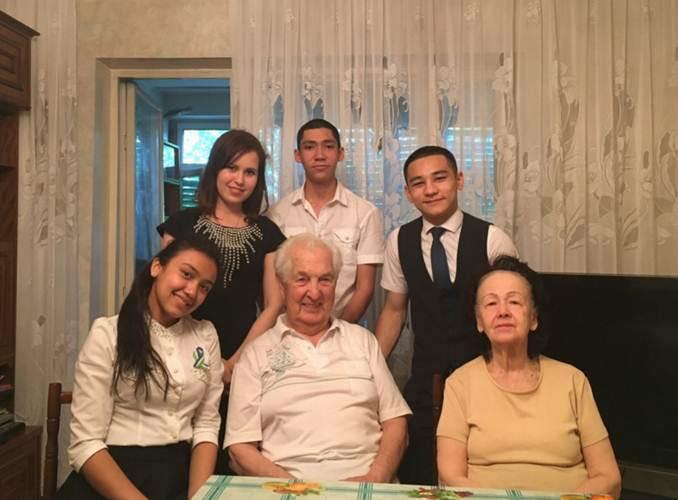В Ташкенте умер последний «красный директор»