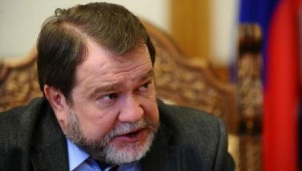В Ташкенте ждут нового посла России