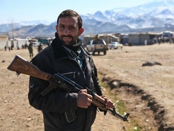 Разведка РФ: счет боевиков в Карабахе пошел на тысячи