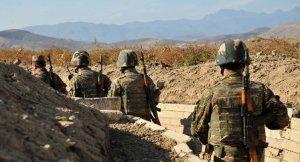 Нагорный Карабах сообщил о более 80 погибших за два дня боев