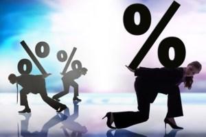 В Узбекистане падает стоимость кредитов