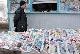 """Каримов требовал от прессы """"новостей из рая"""""""