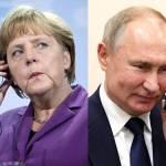 У Германии отнялся язык дипломатии