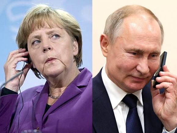 В России закончилось гуляй-поле