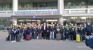 Российская врачебная миссия покидает Узбекистан