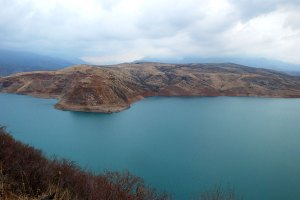 Киргизия нацелилась на электроэнергию из Узбекистана
