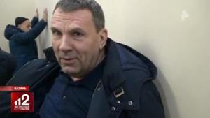 В Казани арестован главный криминальный авторитет Татарстана