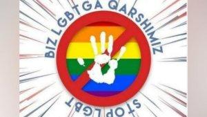 ФК «Андижан» заклеймил ЛГБТ-сообщества