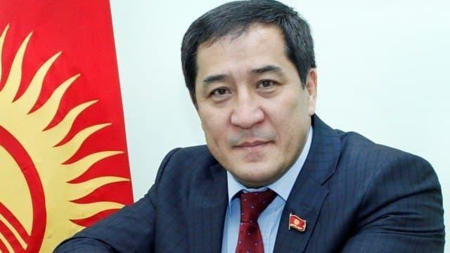 В Киргизии «трясут» родственника президента