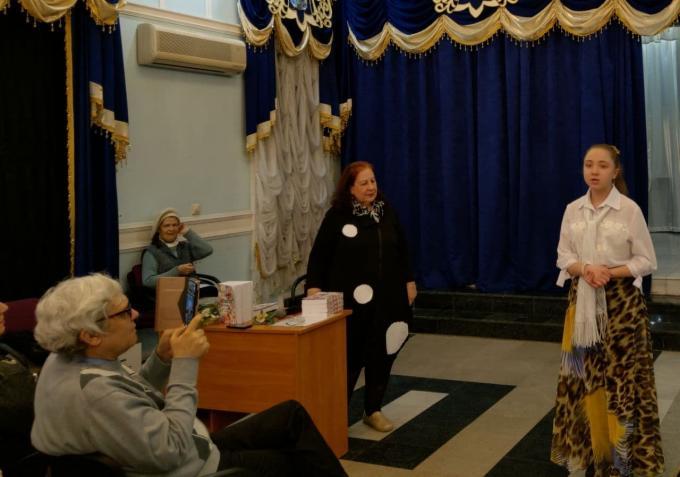 Русские поэты Ташкента выпустили новый сборник
