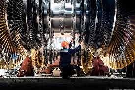 Россияне завершат модернизацию Сырдарьинской ТЭС