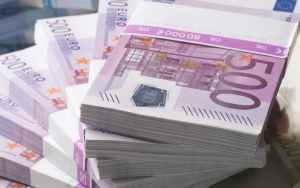 Ревизоры нашли поддельные €81 тыс в Сырдарьинском банке