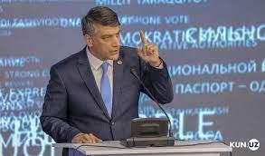 Депутат Алишер Кадыров обругал НДПУ за «советские» взгляды
