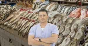 Доктор Мясников отсоветовал крупную рыбу