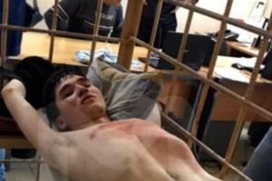Оперативника уволили за «слив» видео допроса казанского стрелка