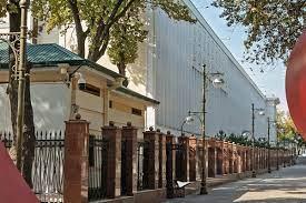 Когда продадут бывшее здание СГБ в Ташкенте