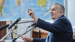 Жириновский: Германию следовало уничтожить как государство