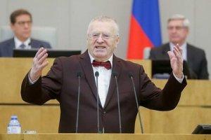 Царь или не царь: Жириновский призвал переименовать пост президента России