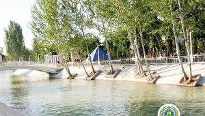 Ташкентец погиб при спасении тонущей девушки из канала Анхор