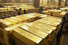 ЦБ: золотовалютные резервы выросли в Узбекистане