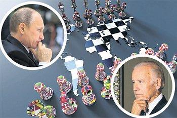 Чего Путин должен требовать от Байдена