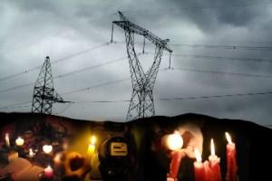 Названа причина перебоев электроэнергии