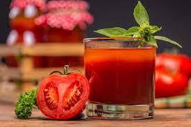 Томатный сок убережет от инфаркта