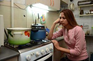 Четырем районам отключили горячую воду в Ташкенте