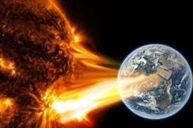 12-13 июля: магнитная буря атакует планету