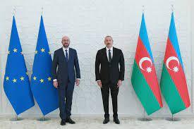Глава Азербайджана призвал Ереван к мирным переговорам