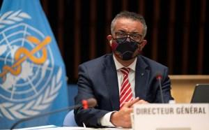 Глава ВОЗ признал поражение вакцин против новых штаммов коронавируса
