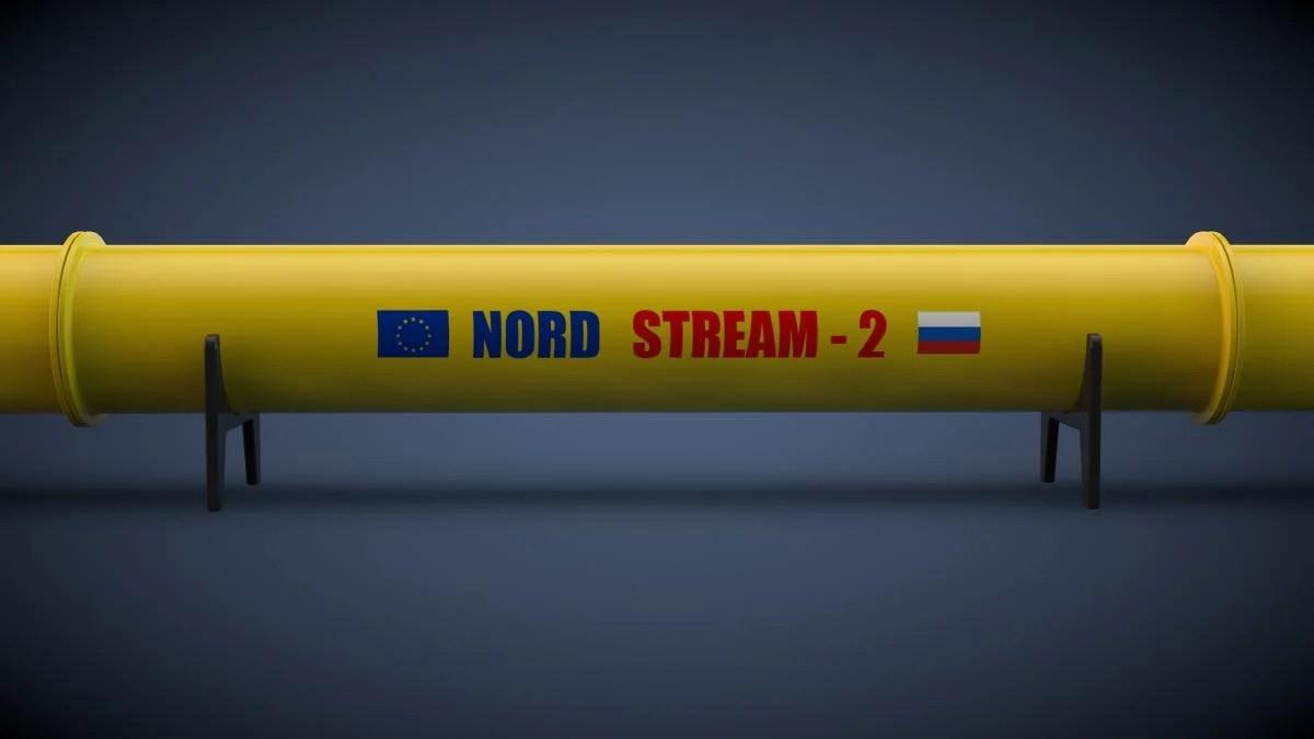 """Газпром"" поставил Европу на счетчик"
