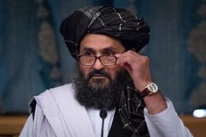 США назвали лидера Афганистана