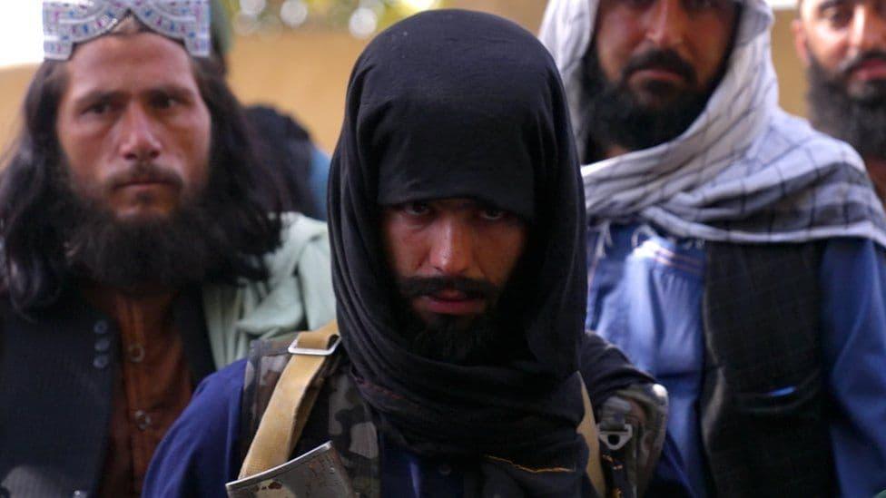 Афганистан: когда убрали американские подпорки
