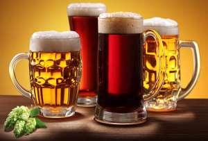 Диетологи предупреждают об опасности разливного пива