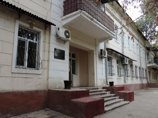 В Ташкенте вновь требуют снести «Дом Щусева»