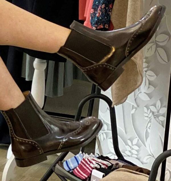 Damenoutfit_Zart&Pudrig_Boot