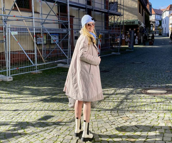 Die Outfit-Inspiration_Funktionsmantel