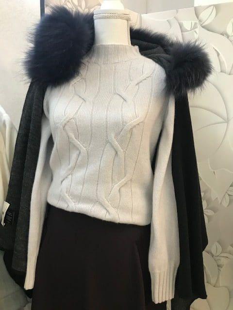 Damenoutfit_Classy&Fashion_Pullover