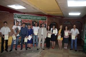 У тюменских общественных организаций появился собственный дом – Общественный центр им. А.И. Текутьева