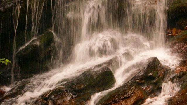 Водопад Fuller