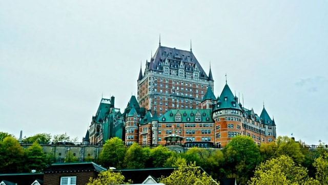 Quebec City Travel 2
