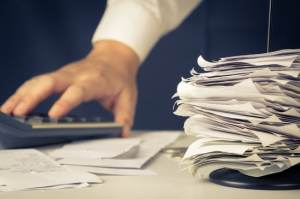 Accounting and Tax Return