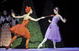 """Балет """"Приключения Алисы в стране чудес"""", фото: national.ballet.ca"""