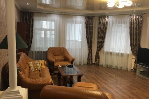 Specious living room