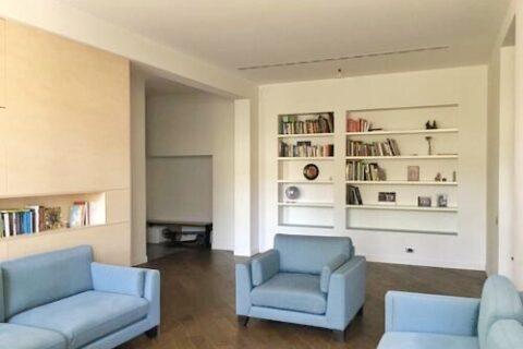 spacious diplomatic apartment
